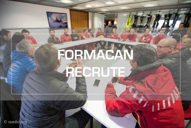 FORMACAN recrute un(e) Directeur(-rice) Pédagogique